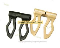 CP M4 Magazine clip (BLK or TAN)